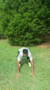 squat mountain climb 1