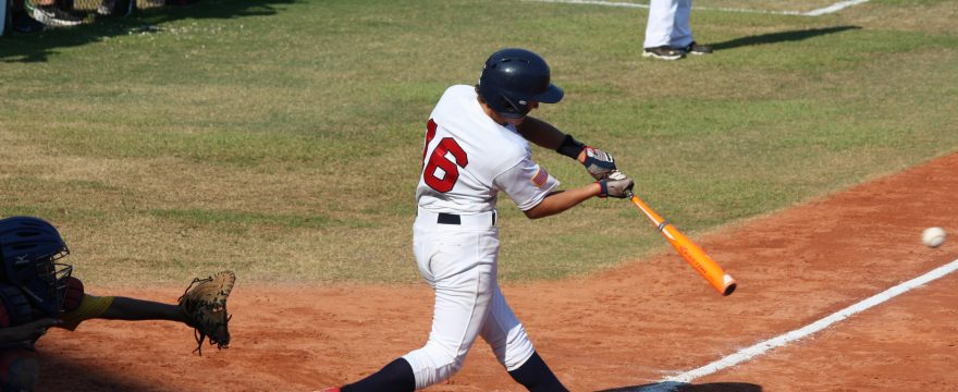 Part 4: How to earn a baseball scholarship – Why you need to use your teams to showcase your skills