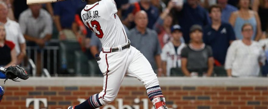The Acuña Way: Why you should study his approach to hitting